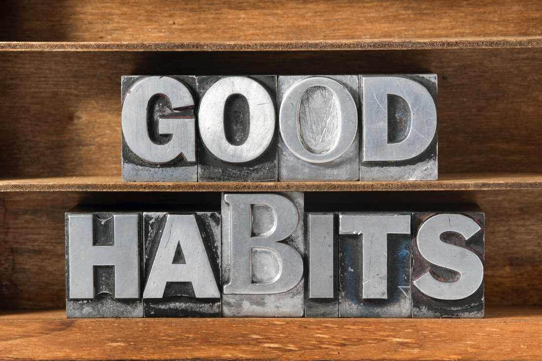 Good Habits type